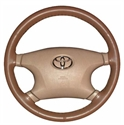 Picture of Fiat 500 2011-2013 Steering Wheel Cover - Size: 14 3/4 X 4