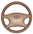 Picture of Ford Mustang 1965-1983 Steering Wheel Cover - Size: A