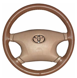 Picture of Nissan Rogue 2008-2013 Steering Wheel Cover - Size: 14 1/2 X 4