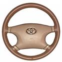 Picture of Subaru Impreza 2008-2013 Steering Wheel Cover - Size: 14 1/2 X 4