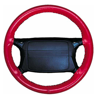 toyota tacoma 2006 2010 steering wheel cover size axx wheelskins leather. Black Bedroom Furniture Sets. Home Design Ideas