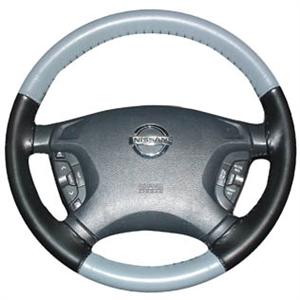 Acura RSX EuroTone Steering Wheel Cove Size X - Acura rsx steering wheel cover