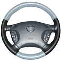 Picture of Audi A8 2008-2013 Steering Wheel Cover - EuroTone - Size: 14 3/4 X 4 1/4