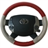 Picture of Audi Q5 2013-2013 Steering Wheel Cover - EuroTone - Size: 14 3/4 X 4 1/4