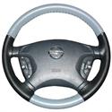 Picture of Hyundai Elantra 2007-2013 Steering Wheel Cover - EuroTone - Size: 14 1/2 X 4 1/8