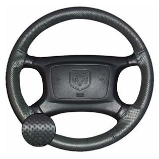 Acura RSX EuroPerf Steering Wheel Cove Size X - Acura rsx steering wheel cover