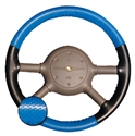 Picture of Fiat 500 2011-2013 Steering Wheel Cover - EuroPerf - Size: 14 3/4 X 4